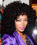 Solange Knowles - Daily Beauty Tip - Celebrity Beauty Tips