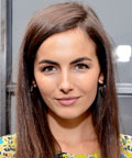 Camilla Belle - Daily Beauty Tip - Celebrity Beauty Tips