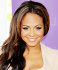 Christina Milian - Daily Beauty Tip - Celebrity Beauty Tips