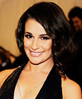Lea Michele - Daily Beauty Tip - Celebrity Beauty Tips
