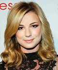 Emily VanCamp - Daily Beauty Tip - Celebrity Beauty Tips