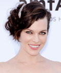 Milla Jovovich - Daily Beauty Tip - Celebrity Beauty Tips