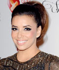Eva Longoria - Daily Beauty Tip - Celebrity Beauty Tips