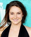 Shailene Woodley - Daily Beauty Tip - Celebrity Beauty Tips