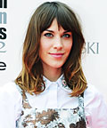 Alexa Chung - Daily Beauty Tip - Celebrity Beauty Tips