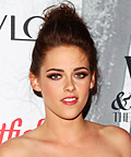 Kristen Stewart - Daily Beauty Tip - Celebrity Beauty Tips