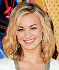 Yvonne Strahovski - Daily Beauty Tip - Celebrity Beauty Tips