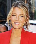 Blake Lively – Daily Beauty Tip – Celebrity Beauty Tips