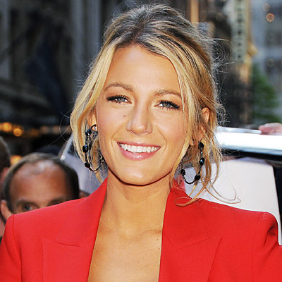 Blake Lively