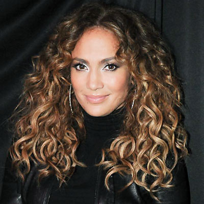 Jennifer Lopez  Transformation - Hair - Celebrity