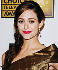Emmy Rossum  Daily Beauty Tip  Celebrity Beauty Tips