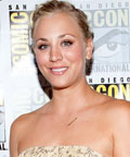 Kaley Cuoco - Daily Beauty Tip - Celebrity Beauty Tips
