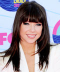 Carly Rae Jepsen - Daily Beauty Tip - Celebrity Beauty Tips