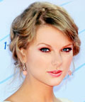Taylor Swift - Daily Beauty Tip - Celebrity Beauty Tips