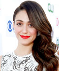Emmy Rossum - Daily Beauty Tip - Celebrity Beauty Tips