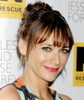 Rashida Jones - Daily Beauty Tip - Celebrity Beauty Tips
