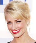 Beth Behrs - Daily Beauty Tip - Celebrity Beauty Tips