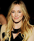 Hilary Duff - Daily Beauty Tip - Celebrity Beauty Tips