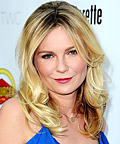 Kirsten Dunst - Daily Beauty Tip - Celebrity Beauty Tips