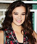 Hailee Steinfeld - Daily Beauty Tip - Celebrity Beauty Tips