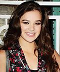 Hailee Steinfeld - Daily Beauty Tip - Celebrity Beauty Tips