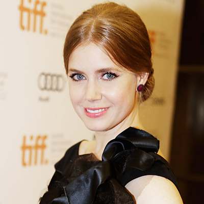 Amy Adams - Transformation - Hair - Celebrity Before and After