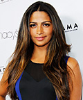 Camila Alves McConaughey - Daily Beauty Tip - Celebrity Beauty Tips