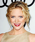 Brittany Snow - Daily Beauty Tip - Celebrity Beauty Tips