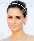 Amanda Peet - Daily Beauty Tip - Celebrity Beauty Tips