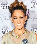 Sarah Jessica Parker - Daily Beauty Tip - Celebrity Beauty Tips