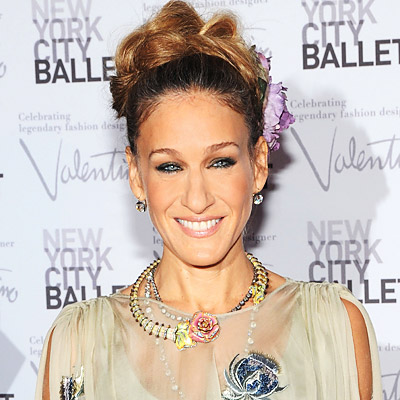 Sarah Jessica Parker