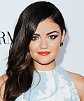 Lucy Hale - Daily Beauty Tip - Celebrity Beauty Tip