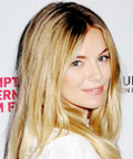 Sienna Miller - Daily Beauty Tip - Celebrity Beauty Tip