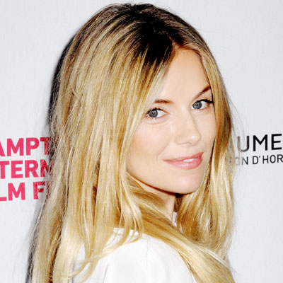 Sienna Miller - Transformation - Hair - Celebrity Before and After