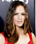 Jennifer Garner - Daily Beauty Tip - Celebrity Beauty Tip