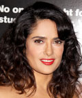 Salma Hayek - Daily Beauty Tip - Celebrity Beauty Tip