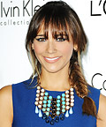 Rashida Jones - Daily Beauty Tip - Celebrity Beauty Tip