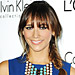Rashida Jones - Transformation - Hair - Celebrity Before and After