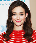 Emmy Rossum - Daily Beauty Tip - Celebrity Beauty Tip