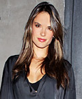 Alessandra Ambrosio - Daily Beauty Tip - Celebrity Beauty Tips