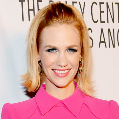January Jones - Transformation - Celebrity Before and After