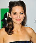 Marion Cotillard - Daily Beauty Tip - Celebrity Beauty Tips