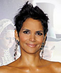 Halle Berry - Daily Beauty Tip - Celebrity Beauty Tips