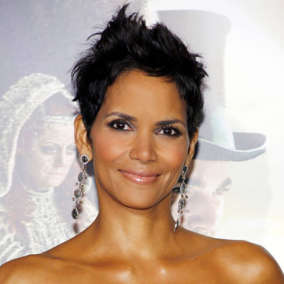 Transformation - Halle Berry - Celebrity Before and After