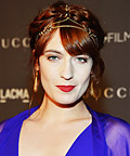 Florence Welch - Daily Beauty Tip - Celebrity Beauty Tips