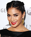 Nicole Scherzinger - Daily Beauty Tip - Celebrity Beauty Tips