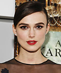Keira Knightley - Daily Beauty Tip - Celebrity Beauty Tips