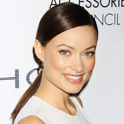 Olivia Wilde - Transformation - Hair - Celebrity Before and After