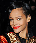 Rihanna - Daily Beauty Tip - Celebrity Beauty Tips