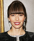 Daily Beauty Tip - Celebrity Beauty Tip - Jessica Biel